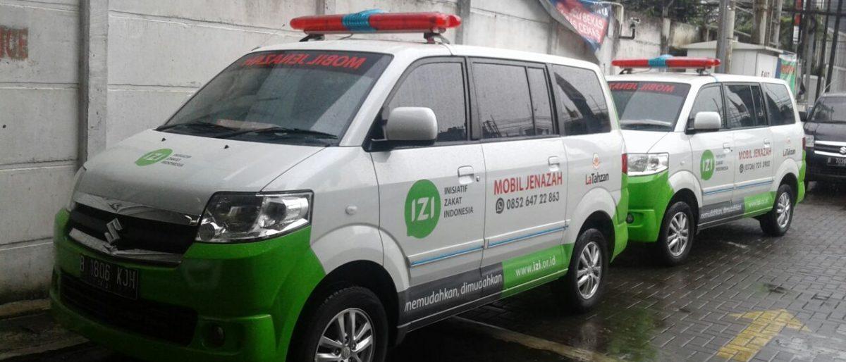 Permalink to: Ambulance Jenazah