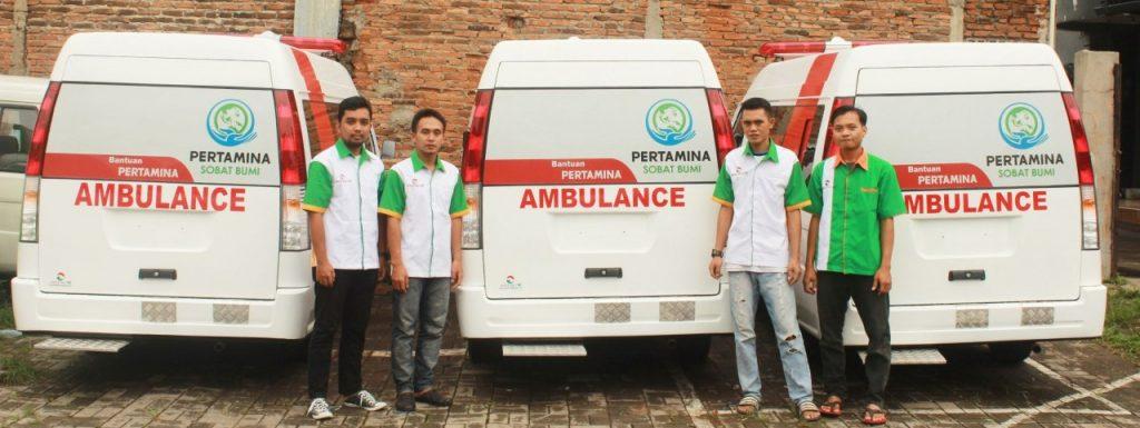 Karoseri Ambulance | Pembuatan Ambulance | Modifikasi Ambulance