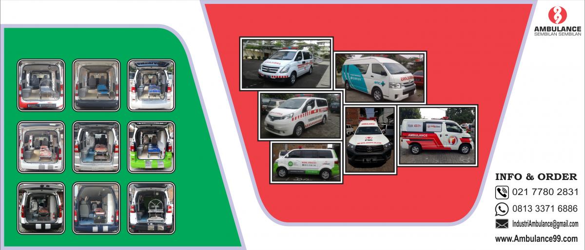Permalink to: Karoseri Ambulance 99
